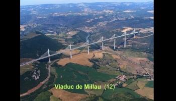 Diaporamas PPS - Voyage en ULM