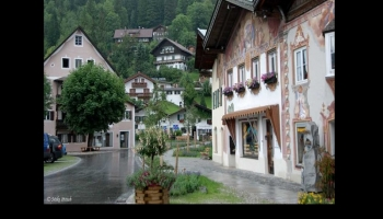 PPS Slideshows - Discovery of Garmisch-Partenkirchen in Germany
