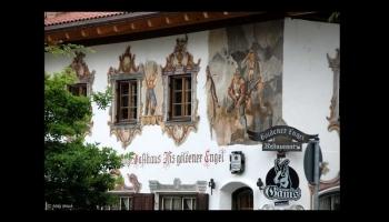 Discovery of Garmisch-Partenkirchen in Germany