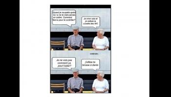 Diaporamas PPS - Quelques blagues pour rigoler