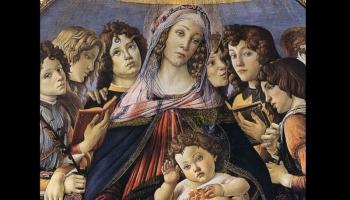 Diapositivas PPS - Obras de Sandro Botticelli