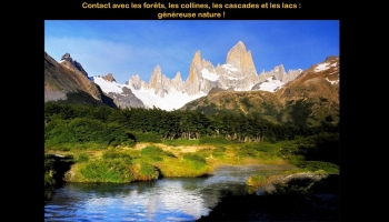 Le Parc national Torres del Paine en Patagonie chilienne