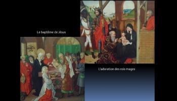 Diaporamas PPS - Visite de Colmar et du Musée Unterlinden
