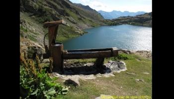 Diaporamas PPS - Découverte du parc national des écrins dans le Mercantour et l'Oisans