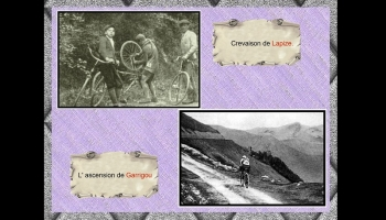 Le Tour de France 1910 et les incidents des tours suivants