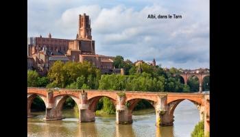 28 endroits en France que l'on croirait sortis d'un conte de fées