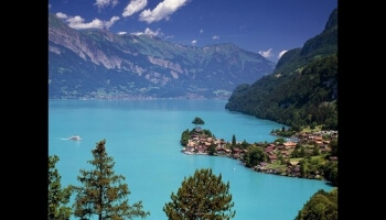 24 beautiful photos of Switzerland