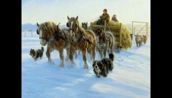 Peintures de Robert Duncan