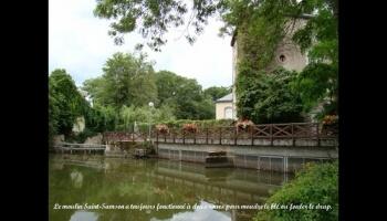 La rivière le Loiret