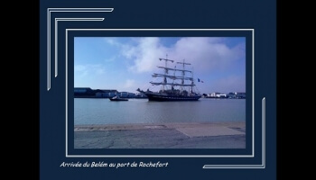 La ville de Rochefort