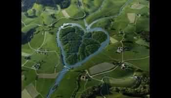 Très beaux paysages
